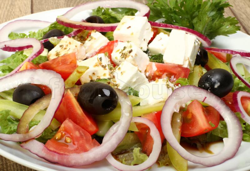 Блюда которые можно приготовить летом