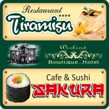 Tiramisu&Sakura