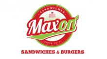 Maxon Sandwiches