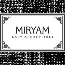 MIRYAM Boutique de Fleurs