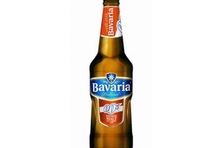Bavaria безалкогольное