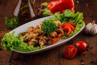 Chicken tokana
