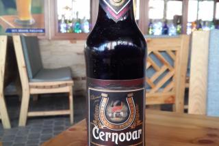"""Cernovar"" dark"