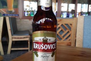"""Krusovice Imperial"""