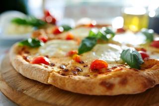 Pizza ,,Margherita,,