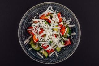 Пастуший салат