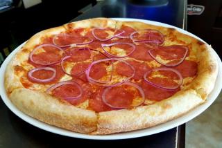 """Pizza """"Picanto"""""""