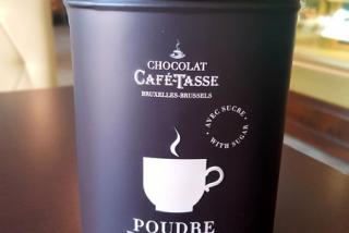 Poudre de Cacao Café Tasse