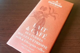 Lait and Café