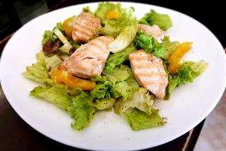 Salată  Valerio