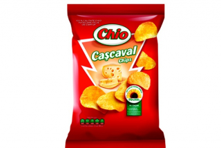 Chio (chips chees)