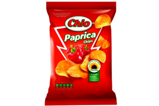 Chio (chips of paprika)