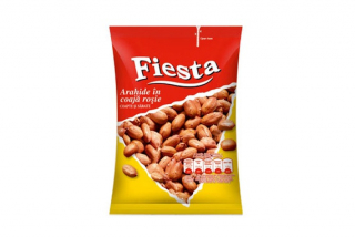 Fiesta Peanuts with red skin