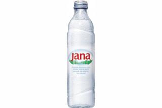 Apă Jana