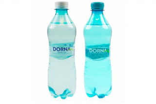 Dorna carbonated 500 ml
