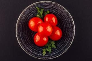 Туршу помидор