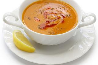 Mercimek çorbası / Чечевичный суп