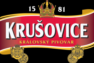Krusovice dark