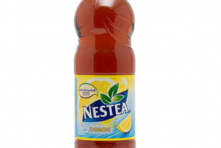 Nestea Lemon 500 ml