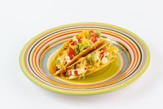 Tacos Dorado