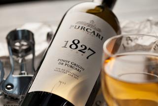 Wine Rose de Purcari