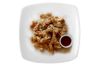 Курица Кунг-цу