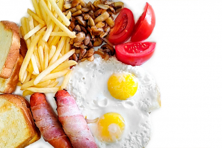 Mic dejun Irlandez