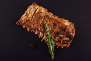 Lamb ribs