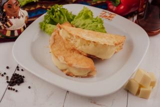 Tacos Bianco