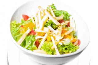 "Salată ""Fitnes"""