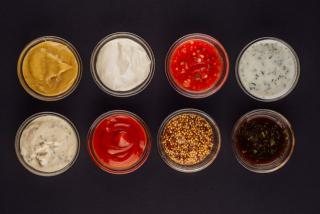 «Caesar» Sauce