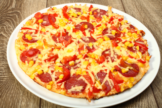 Pizza Diabola