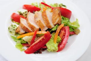 Salad Dokko