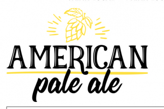 Blond Unfiltred American Pale Ale Labrewtory