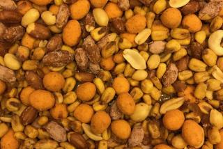 Ассорти из арахиса (2 сорта)