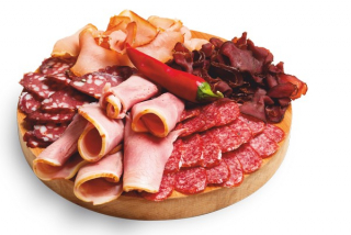 Assorted Meat Platter