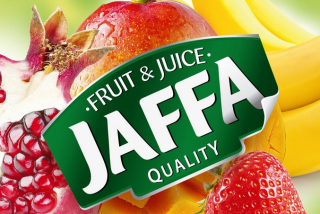 Suc Jaffa assortment
