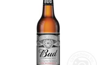 Bud Non-Alcoholic