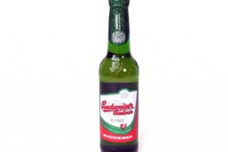 Budweiser (безалкогольное)
