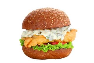 Burger Tartar