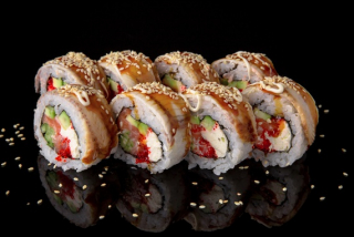 Canada Deluxe Roll