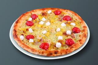 Pizza Caprice