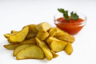 Potatoes Like Home