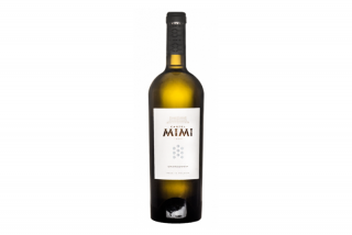 Castel Mimi Chardonnay, Белое сухое
