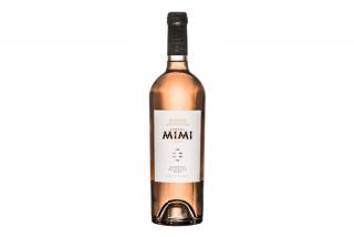 Castel Mimi Rose, розовое сухое