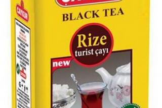 "Чай черный турецкий ""CAYKUR RIZE Turist"""
