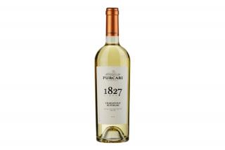 Chardonnay de Purcari, белое сухое