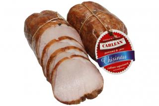 """Pork pastrama """"Chishinau"""" (high quality)"""