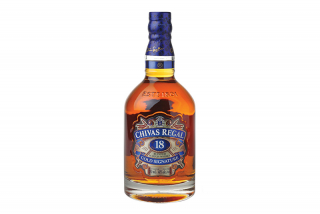 Whisky Chivas Regal 18 yo
