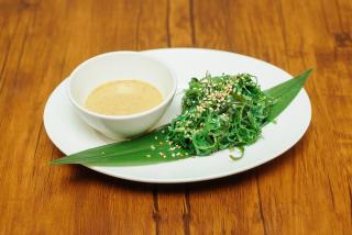 Salad Chuka